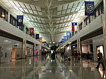 2015-09-29 23 29 47 Concourse B at Washington Dulles International Airport in Virginia.jpg