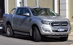 Ford Ranger Wildtrak Wiki Ford Ranger T6 Wikipediafileford Ranger 32