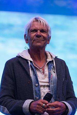 Matthias Reim - Matthias Reim in 2015