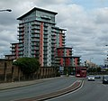 2015 London, Woolwich Church St 03.JPG