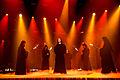 20160224 Köln ESC Unser Lied fuer Stockholm Gregorian 0100.jpg
