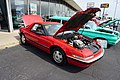 2016 Northeast Texas Buick and Classic Car Show 15 (1989 Buick Reatta).jpg