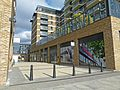 2016 Woolwich, Cannon Square 5.jpg