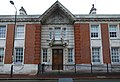 2016 Woolwich, Old Magistrates Court 1.jpg