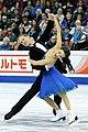 2016 Worlds - Madison Chock and Evan Bates - 02.jpg