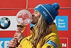 2017-02-26 Natalie Geisenberger (Siegerehrung) by Sandro Halank–3.jpg