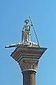 2017 06 Column of San Teodoro Piazzetta San Marco Venezia 2791.jpg