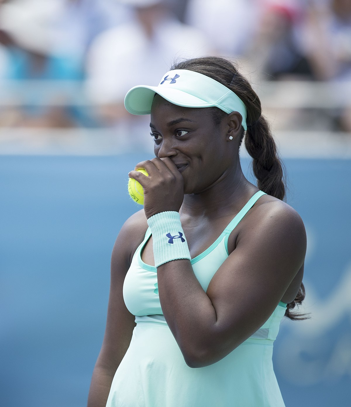Sloane Stephens nude (35 photo), photo Topless, YouTube, butt 2015