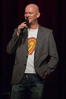 Rüdiger Hoffmann German comedian and musician