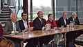 2017 West of England mayoral transport debate panel, side view.jpg