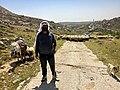20180413 defenseless against settlers violence photoblog burqah1.jpg