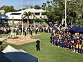 2018 ANZAC Day Graceville, Queensland march and service, 30.jpg