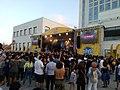2018 Samsun Gençlik Festivali (Pinhani).jpg