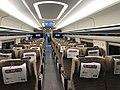 201901 First Class Interior of CRH6A-4133.jpg