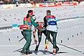 20190228 FIS NWSC Seefeld Ladies 4x5km Relay Team Germany 850 5446.jpg