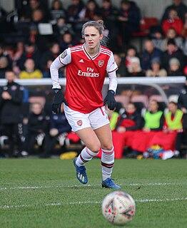 FWA Womens Footballer of the Year Annual football award in England