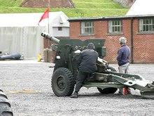 File:25 pounder firing a blank.ogv
