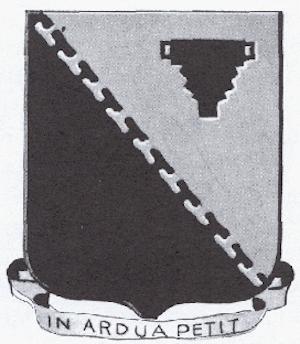 2d Photographic Reconnaissance Group - Emblem of the 2d Reconnaissance Group