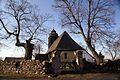 3739viki Kościółek z cmentarzykiem w Obórkach. Foto Barbara Maliszewska.jpg