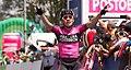3 Etapa-Vuelta a Colombia 2018-Ciclista Sergio Higuita Ganador Etapa 2.jpg