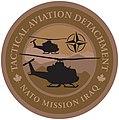 438 ETAH NATO Mission Iraq RCAF Tac Air Det emblem.jpg