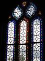4424.Bunte Bleiglasfenster-Die Bibel in Bildern- Verständlich auch für Die die weder Lesen und noch Schreiben könnende Bevölkerung vergangener Zeiten.JPG