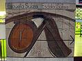 46 Mural de l'Escola Suïssa, c. Alfons XII.jpg