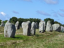 Economic and cultural significance of brittany france