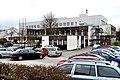 49 Klagenfurt Sankt Peter Prof. Janezic Platz 1 Slowenisches Gymnasium 31032009 91.jpg
