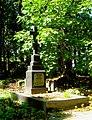 5257. Novodevichye cemetery. Grave of S.I. Grave.jpg