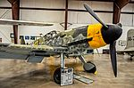 "611943 Messerschmitt Bf 109G-10 ""Gustav"" C-N unknown (26524585026).jpg"