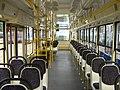 71-619A tram (under number 00182) passengers salon.jpg