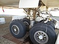 747 Space Shuttle Transport at Joe Davies Heritage Airpark - Main Landing gear - panoramio.jpg