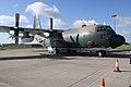 7T-WHF - 4934 Lockheed L.100 Hercules C.130H Algerian Air Force (8578423244).jpg