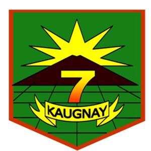 7th Infantry Division (Philippines) - Coat of Arms of the 7ID