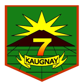 combat formation of the Philippine Army