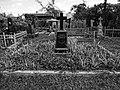 8. Військова ділянка на громадянському кладовищі; Рівне.JPG