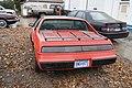 84 Pontiac Fiero SE (10389525934).jpg