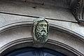 8822 - Milano - Via Manzoni - Palazzo Anguissola - Foto Giovanni Dall'Orto 14-Apr-2007.jpg