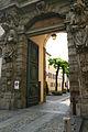 8985 - Milano - Corso Venezia - Portale del Seminario(1652) - Foto Giovanni Dall'Orto 25-Apr-2007.jpg