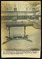 """A. G. Spalding and Bros., exhibit of a Model Gymnasium, showing another view of their No. O Vaulting Horse particularly commended by all the Turn Verein Representatives who competed in the Olympic International Gymnastic Championships."""".jpg"""