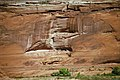 A094, Canyon de Chelly National Monument, Arizona, USA, cliff dwelling, 2004.jpg