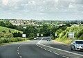 A379, Near Matford Bridge - geograph.org.uk - 1368588.jpg