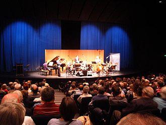 ABC Classic FM - Classic FM live concert, Canberra Theatre; Artists: dominantSEVEN