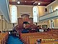 AGHADOWEY, Aghadowey Presbyterian church interior (46626204365).jpg