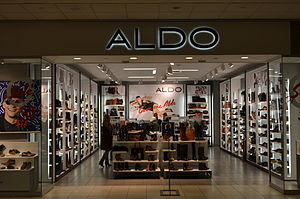 Aldo Group - An ALDO store in Promenade
