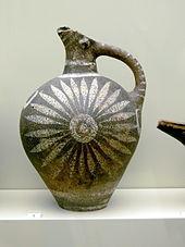 Minoan pot. | Limited Copies | Ceramics | Museum Replicas ...