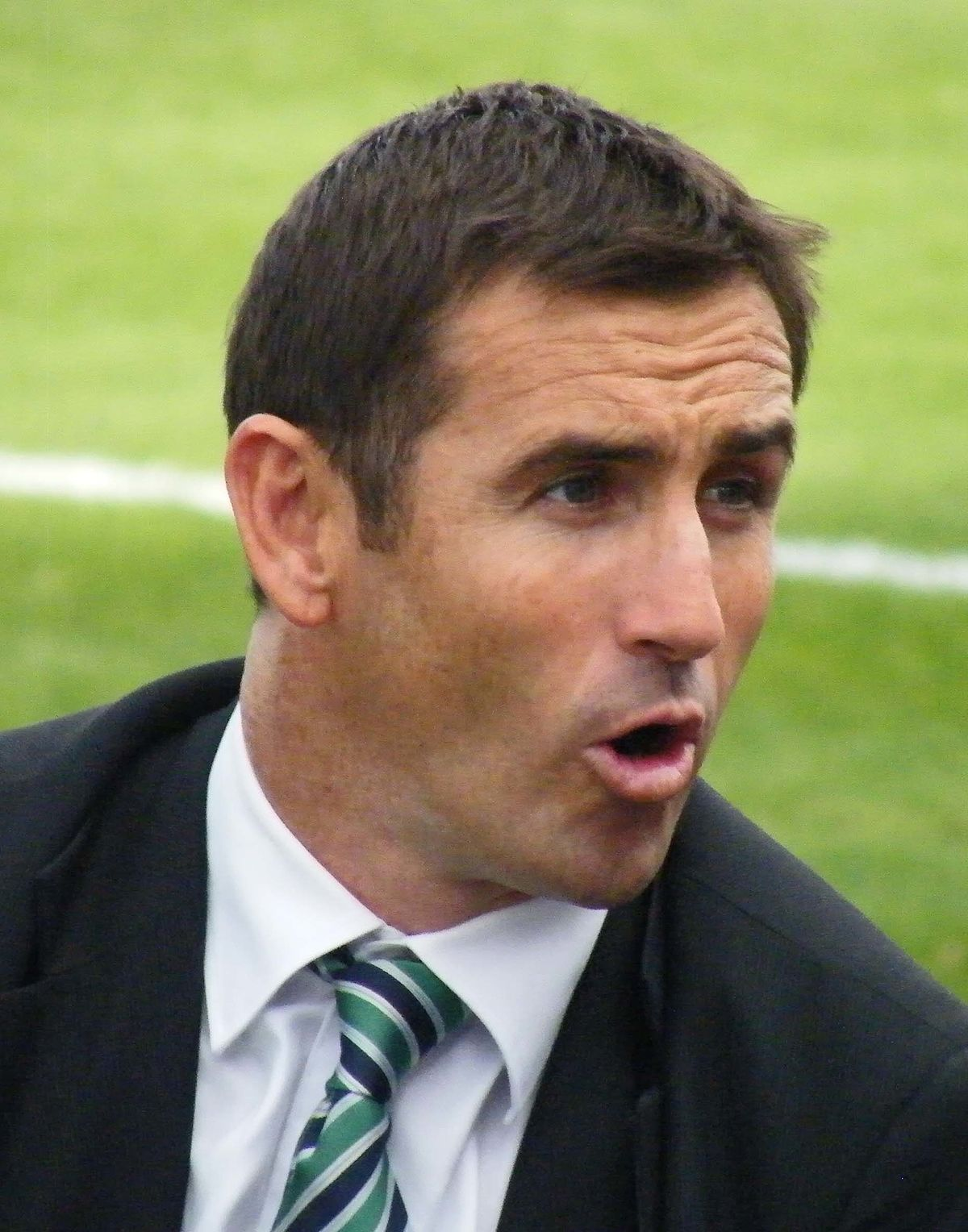 andrew johns - photo #1