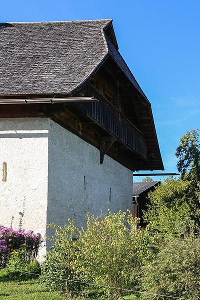 File:AT-39486 Bauernhaus, Gaggl-Hube, Trabenig 35.jpg