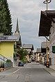 AT-61123 Ehem. Gemeindespital-Vereinshaus, Taxenbach 01.jpg
